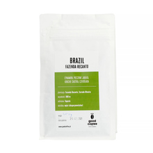 Good Coffee - Brazil Fazenda Recanto