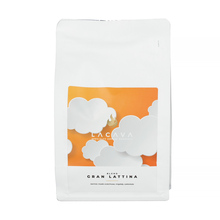 LaCava - Gran Lattina Espresso 250g