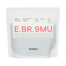ESPRESSO OF THE MONTH: Nomad Coffee - Brazil 9 Mulheres 250g