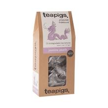 teapigs Jasmine Pearls - 15 Tea Bags (outlet)
