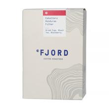 Fjord - Honduras Caballero Filter