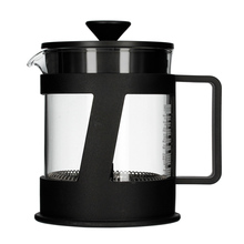 Bodum Crema French Press 4 cup - 500 ml Black