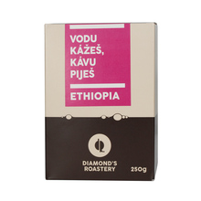 Diamonds Roastery - Ethiopia Berra Xaddicho