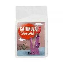 Java Coffee - Burundi Gatukuza