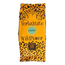 WildPower Despalada - yerba mate 400g