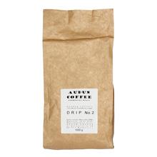 Audun Coffee - Drip no. 2 Brazil Fazenda Da Lagoda 1 kg (outlet)