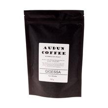 Audun Coffee - Ethiopia Gigessa