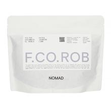 Nomad Coffee - Colombia El Roble