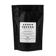 Audun Coffee - Kenya Kii
