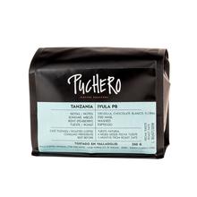 Puchero Coffee - Tanzania Iyula PB Espresso
