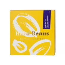 Hard Beans - Brazil Samambaia