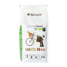 Johan & Nyström - Sumatra Gayo Mountain Fairtrade 500g - Grounded (outlet)