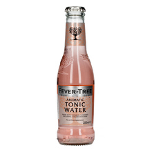 Fever-Tree - Aromatic Tonic Water