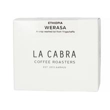 La Cabra - Ethiopia Werasa (outlet)