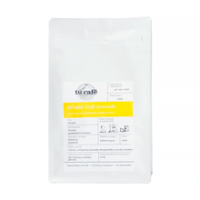 Tu Cafe - Ethiopia Guji Arsosala Filter