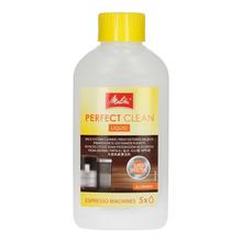 Melitta Perfect Clean Liquid - Milk System Cleaner 250ml