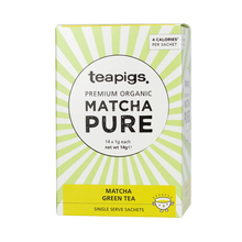 teapigs - Matcha On The Go - 14 sachets