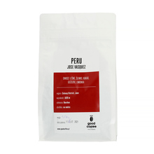 Good Coffee - Peru Jose Vasquez Filter