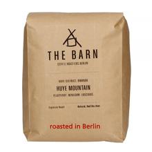 The Barn - Rwanda Huye Mountain Espresso 1kg (outlet)