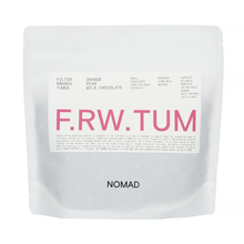 FILTER OF THE MONTH: Nomad - Rwanda Tumba