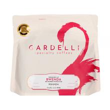 Gardelli Speciality Coffees - Rwanda Bwenda