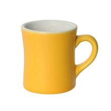 Loveramics Starsky - 250 ml Mug - Yellow