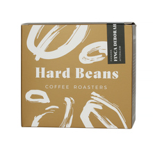 Royal Beans: Hard Beans - Panama Finca Deborah Geisha Afterglow Natural 125g