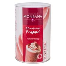 Monbana Strawberry Frappe (outlet)