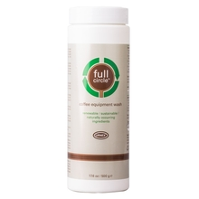 Full circle (Urnex) - 500g cleaning powder for coffee makers