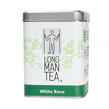 Long Man Tea - White Rose - Loose tea - 100g Caddy