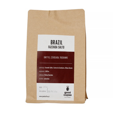 Good Coffee Micro Roasters - Brazil Fazenda do Salto