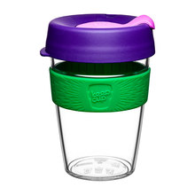 KeepCup Clear Edition Spring 340ml