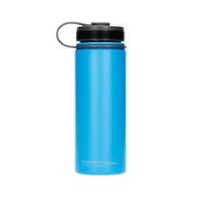 Asobu - Alpine Flask Blue - 530 ml Travel Bottle