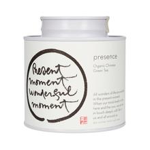 Paper & Tea - Mindfulness Collection - Presence - Loose tea - Tin 60g