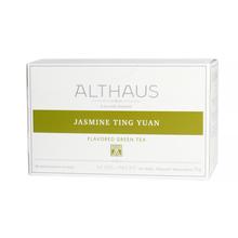 Althaus - Jasmine Ting Yuan Deli Pack - 20 Tea Bags