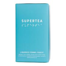 Teministeriet - Supertea Liquorice Fennel Digest - 20 Tea Bags