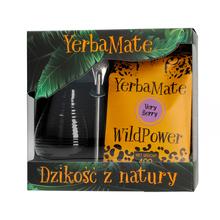 WildPower Mate Very Berry Set
