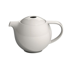 Loveramics Pro Tea - 600 ml teapot and infuser - Cream (outlet)