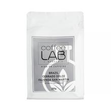 Coffeelab - Brazil Cerrado Dolce Fazenda San Martin Espresso