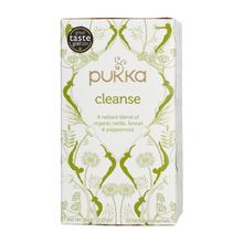 Pukka - Cleanse BIO - 20 Tea Bags
