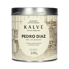 Kalve - Peru Pedro Diaz