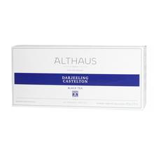 Althaus - Darjeeling Castleton Grand Pack - 20 Large Tea Bags (outlet)