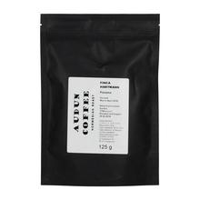 Audun Coffee - Panama Finca Hartmann Geisha 125g (outlet)