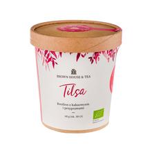Brown House & Tea - Tilsa - Loose Tea 60g