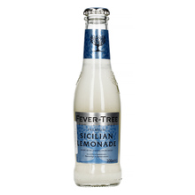Fever-Tree - Sicilian Lemonade - 200ml