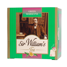 Sir William's - Green Maracuya - 50 Tea Bags