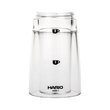 Hario Mini Mill - Bottom Container