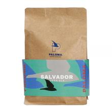 Paloma - El Salvador Vega ACR