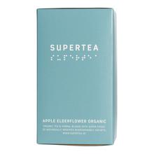 Teministeriet - Supertea Apple Elderflower Organic - 20 Tea Bags
