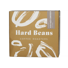 Hard Beans - Panama Savage Coffees Caturra Natural 200g